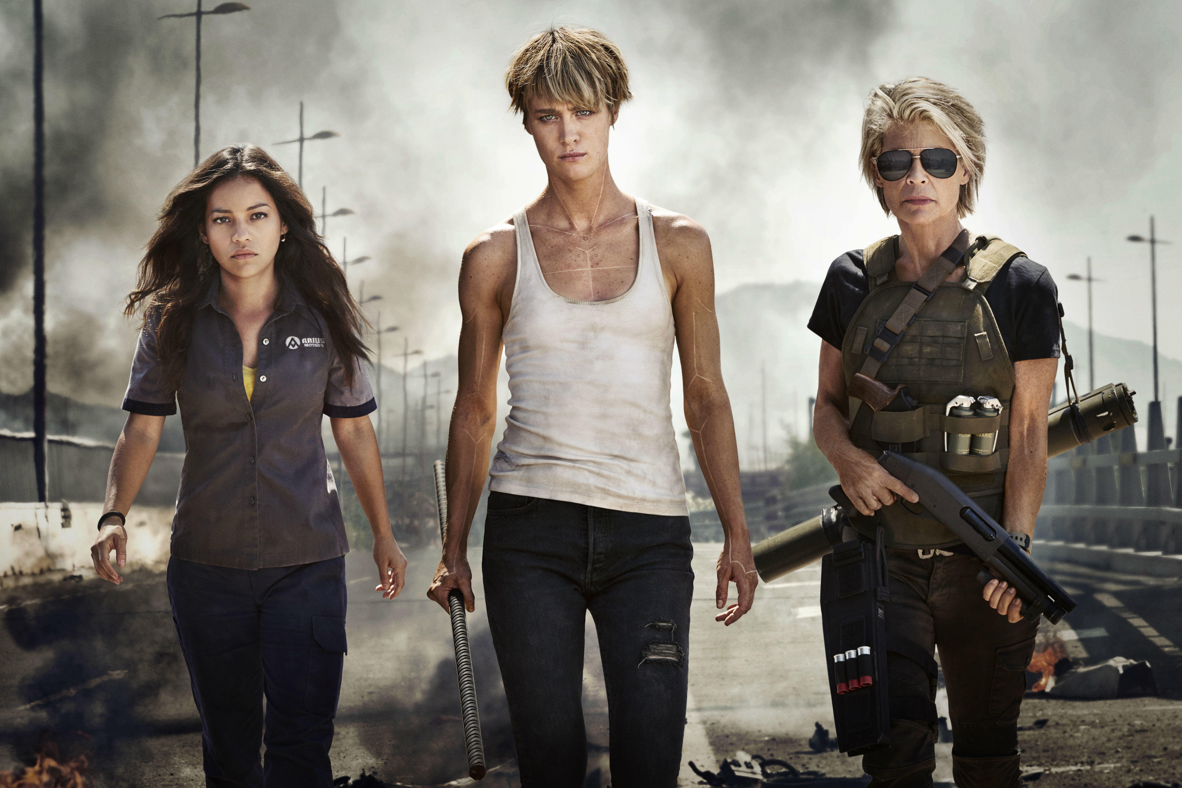 'Terminator' Reboot Gets a New Working Title; Here's Everything We Know