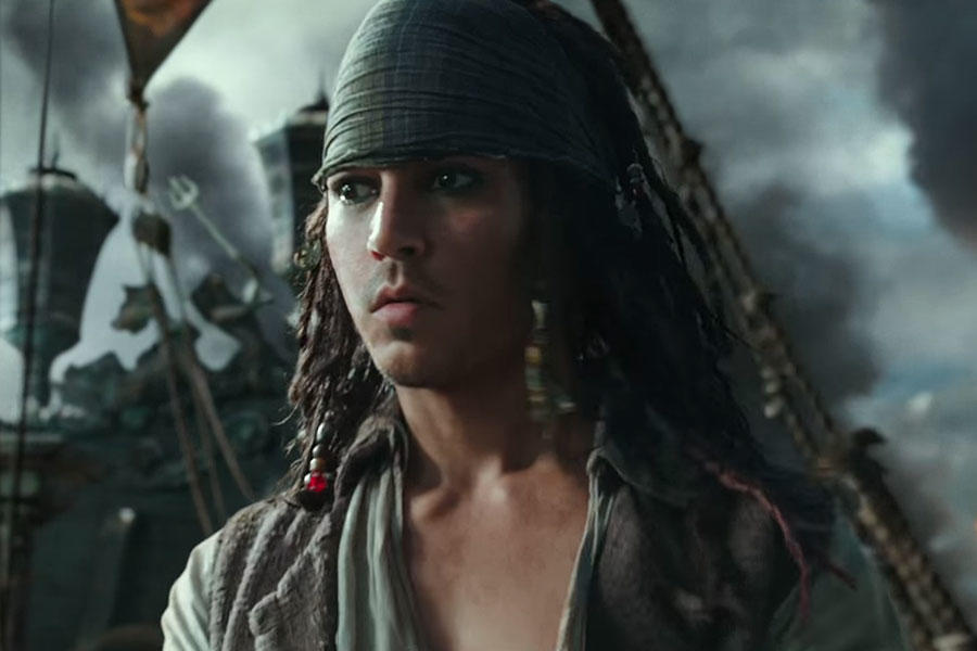 New 'Pirates of the Caribbean: Dead Men Tell No Tales' Trailer Reveals Young Jack Sparrow
