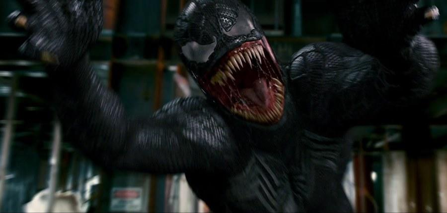 The 'Venom' Movie Will Reportedly Have an R Rating, but No Spider-Man
