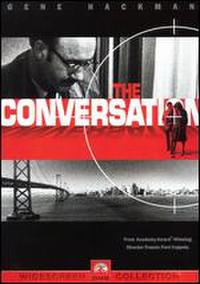 The Conversation poster