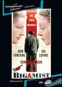 The Bigamist poster