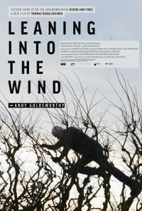Leaning Into the Wind poster