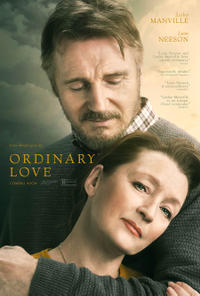 Ordinary Love (2020) poster