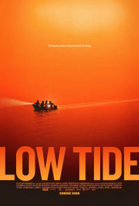 Low Tide (2019) poster