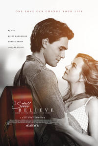 I Still Believe poster