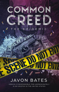 Common Creed: The Epidemic poster