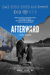 Afterward (2020) poster