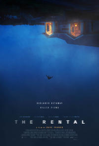 The Rental (2020) poster