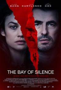 The Bay of Silence (2020) poster