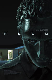 Held (2021) poster