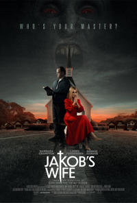 Jakob's Wife (2021) poster