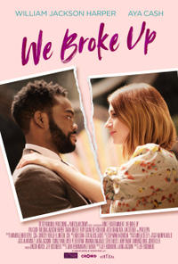 We Broke Up (2021) poster