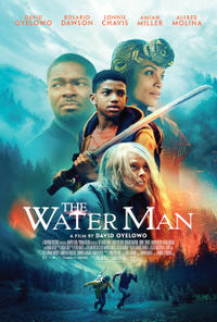 The Water Man (2021) poster