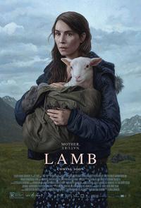 Lamb (2021) poster