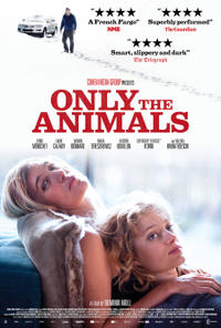 Only the Animals (2021) poster