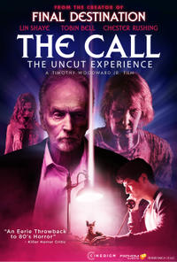 The Call (Uncut Experience) poster