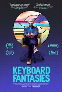 Keyboard Fantasies (2021) poster