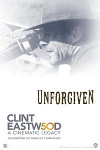 Eastwood Legacy: Unforgiven poster