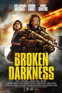 Broken Darkness (2021) poster