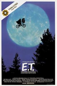 E.T. the Extra-Terrestrial (1982)