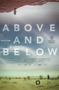 Above and Below Movie Poster