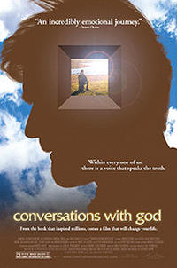 Conversations with God Movie Poster