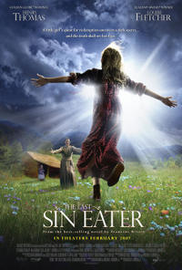 The Last Sin Eater Movie Poster