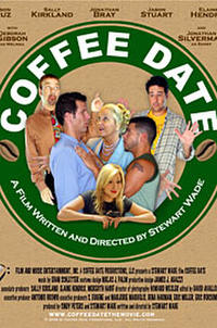 Coffee Date Movie Poster