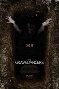 The Gravedancers - Horrorfest Movie Poster