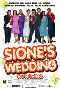Samoan Wedding Movie Poster