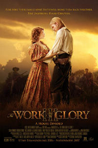 The Work and the Glory III - A House Divided Movie Poster