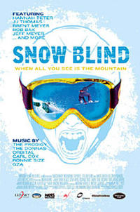 Snow Blind Movie Poster