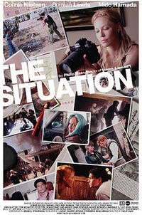 The Situation Movie Poster
