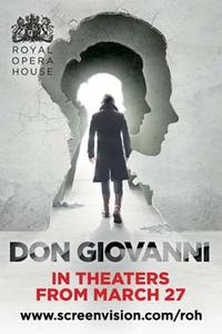 Don Giovanni (2014) Movie Poster