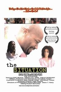 The Situation (2006) Movie Poster