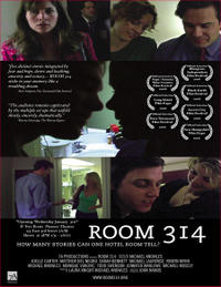 Room 314 Movie Poster