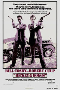 Hickey & Boggs / 48 Hrs. Movie Poster