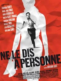 Tell No One Movie Poster