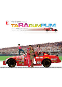 Ta Ra Rum Pum Movie Poster
