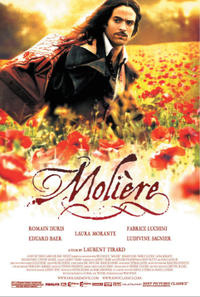 Moliere Movie Poster