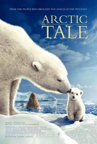 Arctic Tale Movie Poster