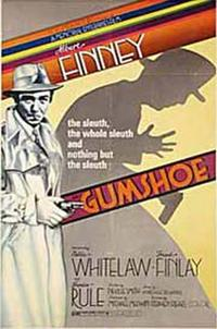 Gumshoe / The Midnight Man Movie Poster