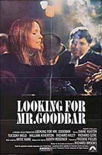 Looking for Mr. Goodbar / Lipstick Movie Poster