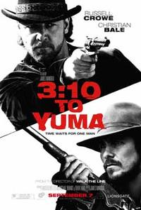 3:10 to Yuma (2007) Movie Poster