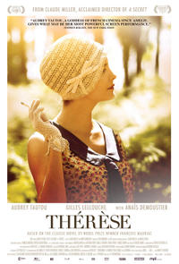 Thérèse Movie Poster