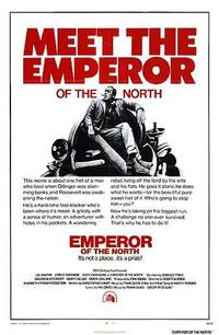 Emperor of the North Pole Movie Poster