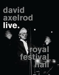 David Axelrod Live at the Roy Movie Poster