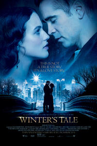 Winter's Tale (2014) Movie Poster