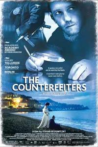The Counterfeiters (2008) Movie Poster