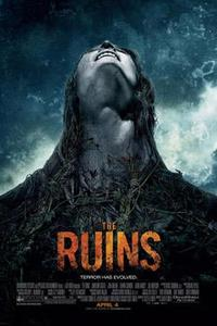 The Ruins (2008) Movie Poster